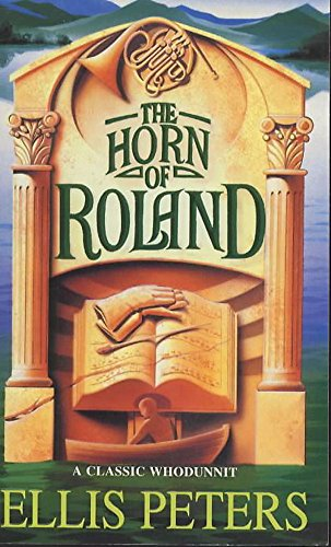 9780747236009: Horn of Roland
