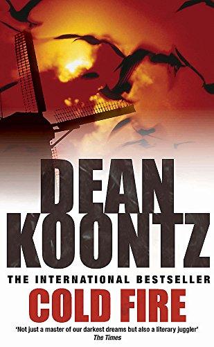 Cold Fire (Spanish Edition): Dean R. Koontz