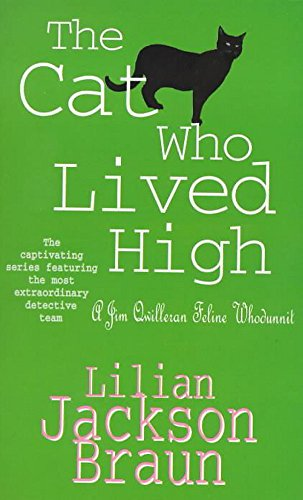 9780747236719: The Cat Who Lived High (The Cat Who... Mysteries)
