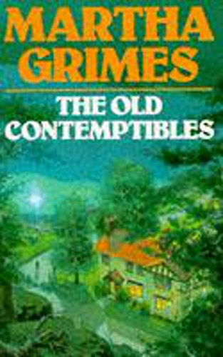 9780747236986: The Old Contemptibles