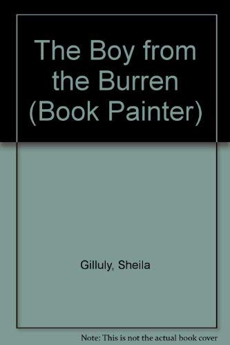 9780747237136: The Boy From The Burren (Book Painter)