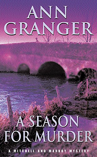9780747237150: A Season for Murder (A Mitchell & Markby Village Whodunnit)