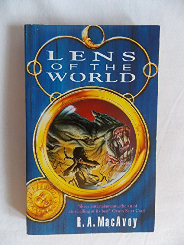 9780747237228: Lens Of The World