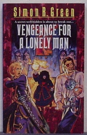 9780747237891: Vengeance for a Lonely Man