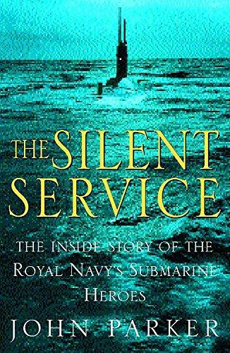9780747237921: Silent Service