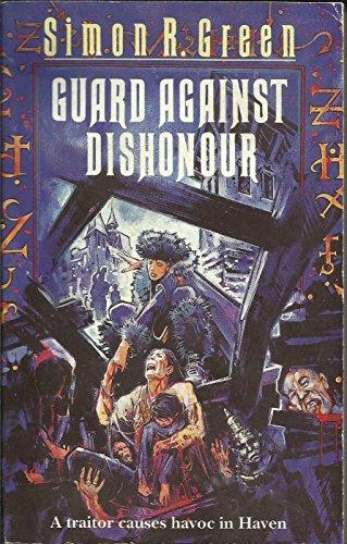 9780747237945: Guard Against Dishonour