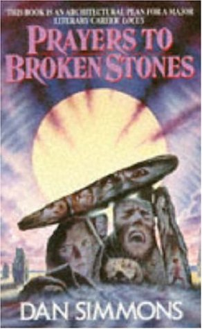 9780747238164: Prayers To Broken Stones