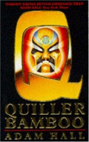 9780747238188: Quiller Bamboo