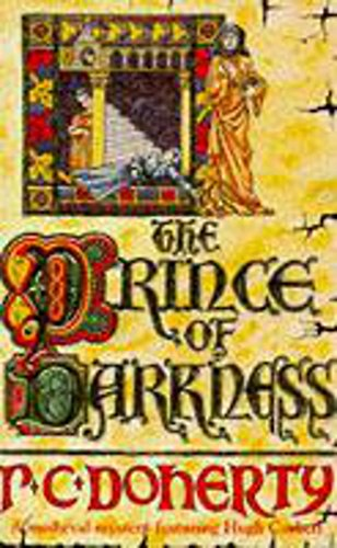 9780747238669: Prince of Darkness (Hugh Corbett Mysteries 05)