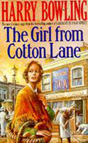 9780747238690: The Girl from Cotton Lane