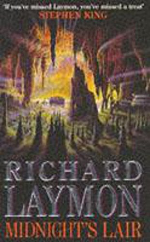9780747238966: Midnight's Lair: A terrifying journey deep underground