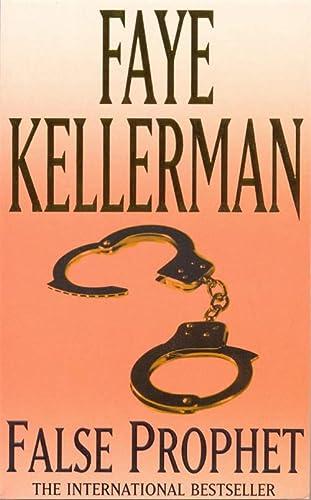 9780747239550: False Prophet
