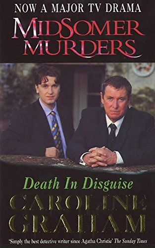 9780747239741: Death in Disguise (Midsomer Murders - Featuring Inspector Barnaby)