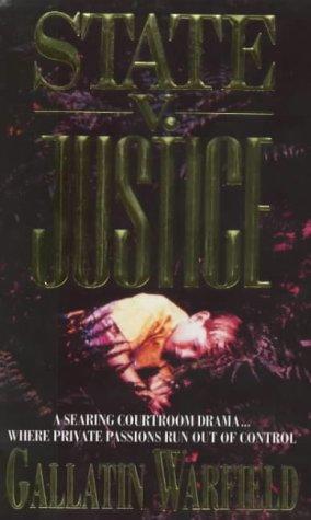 9780747240648: State V. Justice