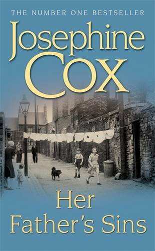 Her Father's Sins: Josephine Cox