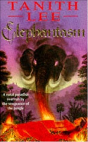 9780747241065: Elephantasm