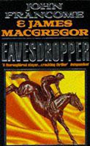 9780747241263: Eavesdropper