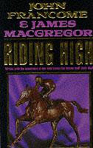 9780747241270: Riding High