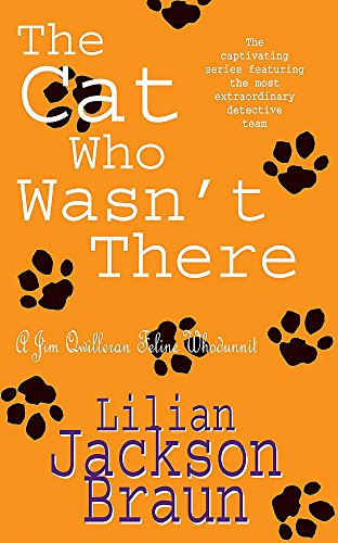 9780747241348: The Cat Who Wasn't There (The Cat Who... Mysteries, Book 14): A cosy feline whodunit for cat lovers everywhere