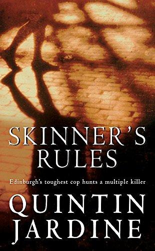 9780747241393: Skinner's Rules (Skinner 1)