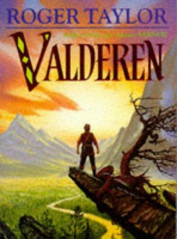 9780747241492: Valderen (Nightfall)
