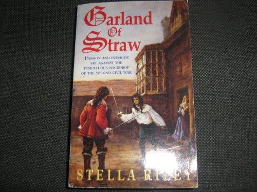 9780747241836: Garland of Straw