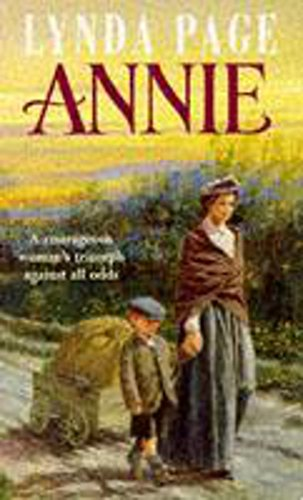 9780747241843: Annie: A moving saga of poverty, fortitude and undying hope