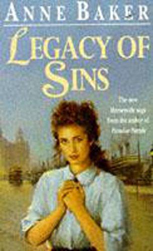 9780747242192: Legacy of Sins