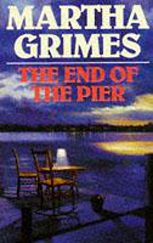 9780747242376: The End of the Pier