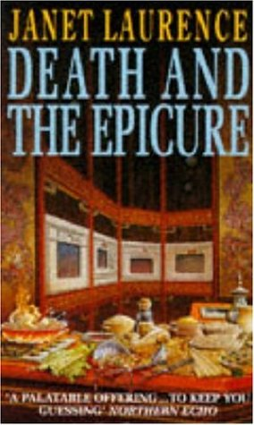 9780747242444: Death and the Epicure