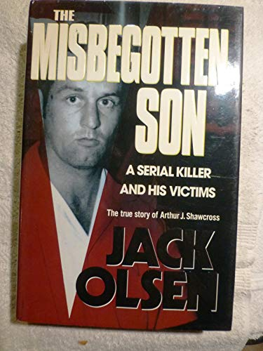 9780747242796: The Misbegotten Son