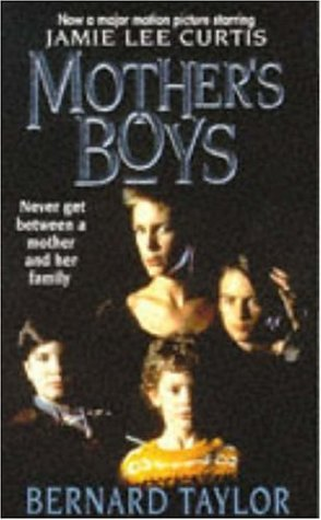 9780747242819: Mother's Boys