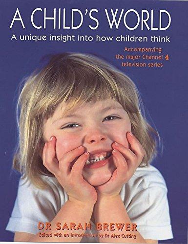 9780747243014: A Child's World: A Unique Insight into How Children Think