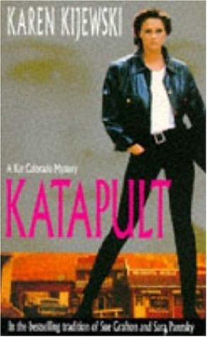 Katapult (0747243085) by Karen Kijewski