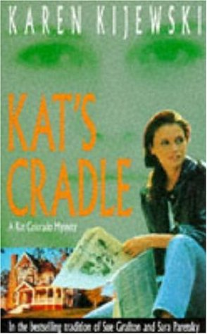 9780747243090: Kat's Cradle