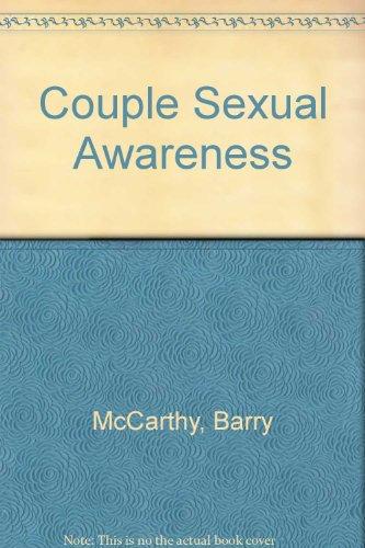 9780747243205: Couple Sexual Awareness