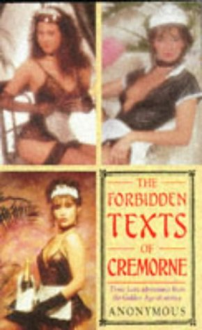 9780747243304: The Forbidden Texts of Cremorne: