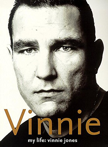 9780747243427: Vinnie: My Life