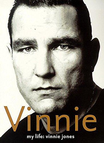 9780747243427: Vinnie: My Life