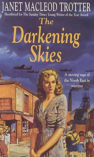 9780747243595: The Darkening Skies