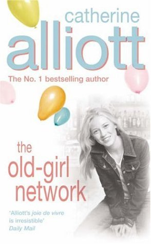 9780747243908: The Old-Girl Network