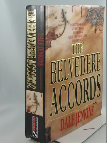 9780747243946: The Belvedere Accords