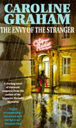 9780747243977: The Envy of the Stranger