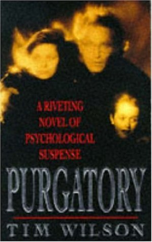 9780747244042: Purgatory