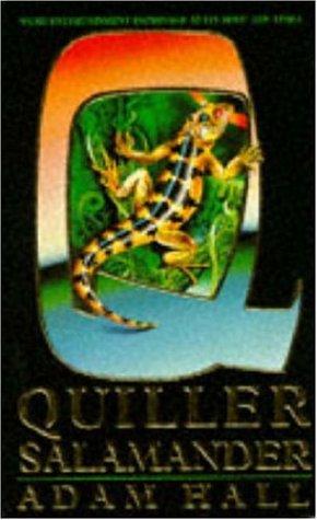 Quiller Salamander