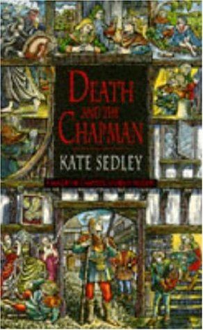 9780747244844: Death and the Chapman (A Roger the Chapman medieval mystery)