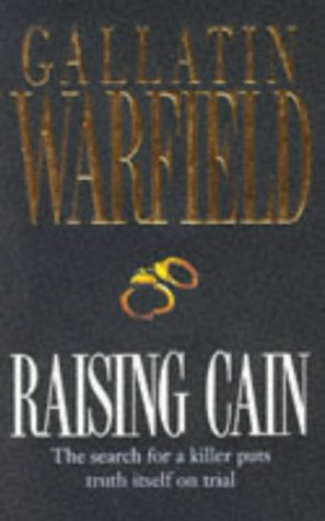 9780747245070: Raising Cain