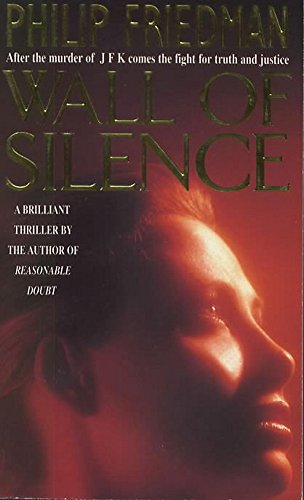 9780747245452: Wall of Silence