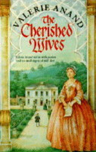 9780747245599: The Cherished Wives (Bridges Over Time)