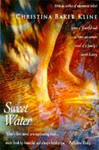 9780747245940: Sweet Water